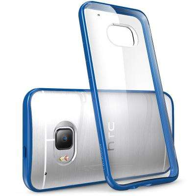 Halo Scratch Resistant Case for HTC One M9, Navy