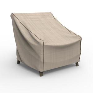 Budge English Garden Extra Large Patio Chair Covers by Budge