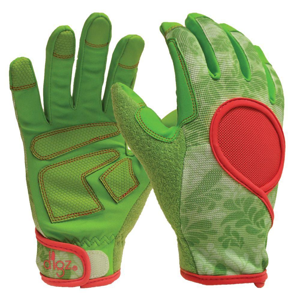 Signature Large Gardening Gloves