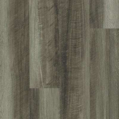 Jefferson 7 in. x 48 in. Premium Resilient Vinyl Plank Flooring (18.68 sq. ft. / case)