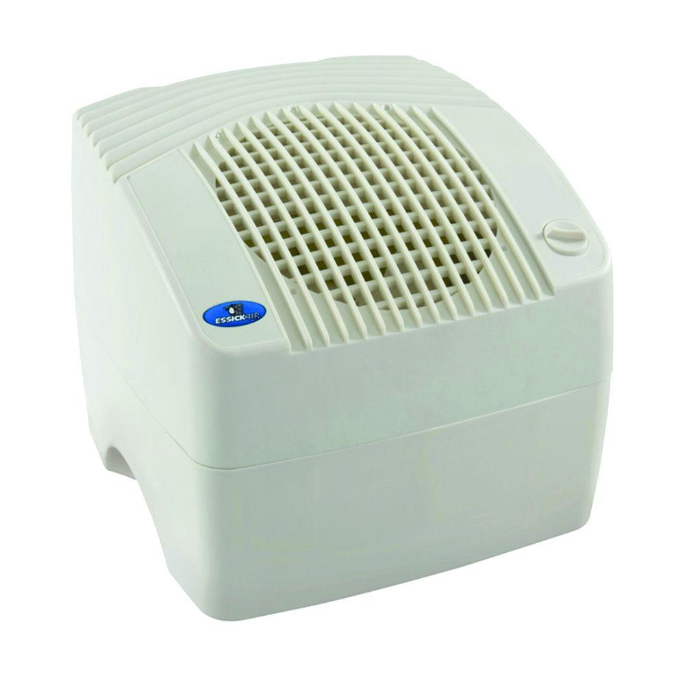 Essick Air Single Room Tabletop Humidifier 640 Sq Ft E27
