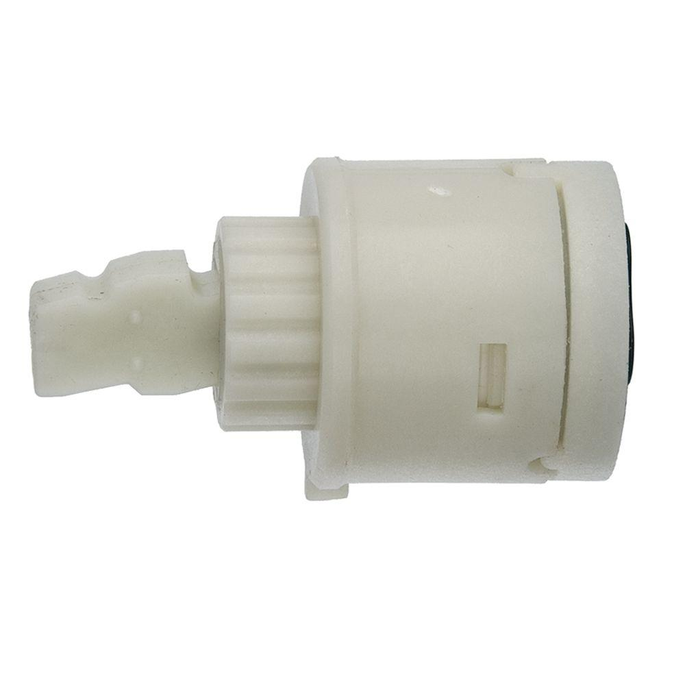 DANCO Hot/Cold Cartridge for Price Pfister Kitchen Sink Faucets ...
