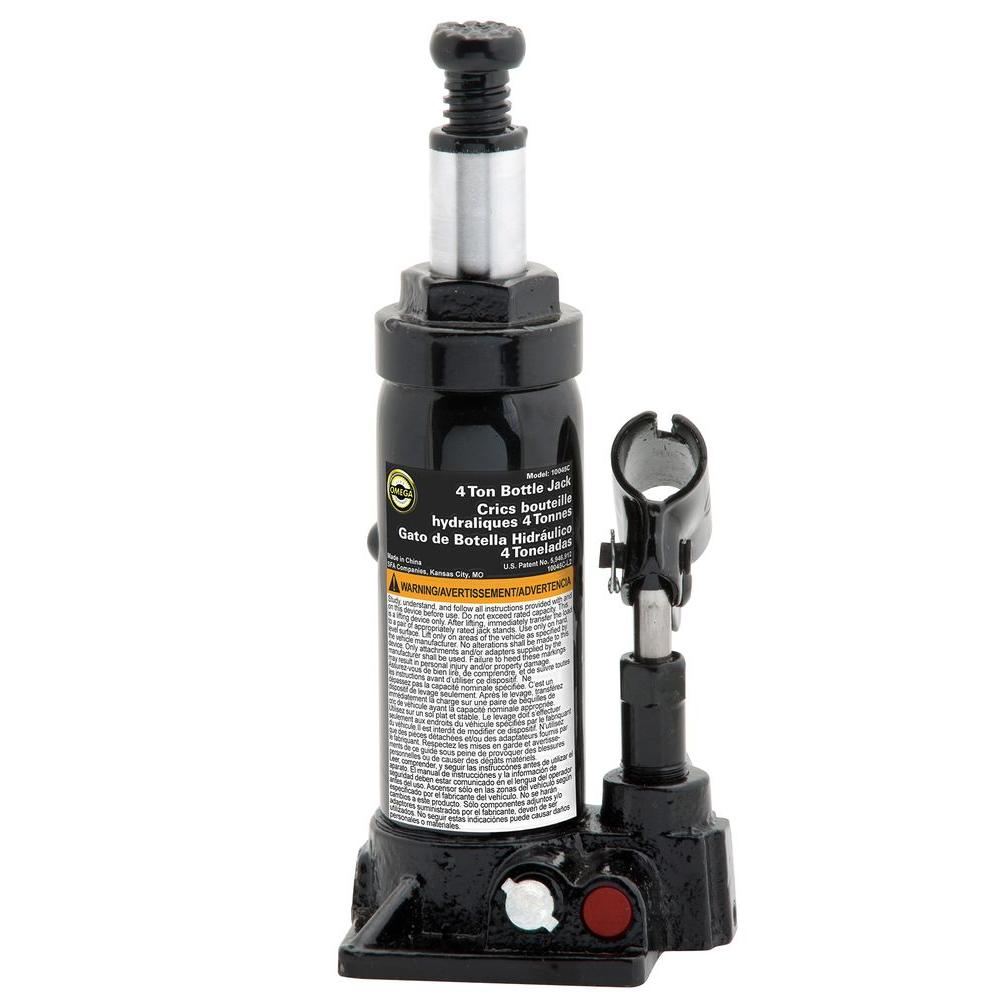 hydraulic jack Dk13hlq high lifter with long reach, ideal for cars with low clearance capacity:  1,3 t max height: 735 mm dk20hlq high lifting jack ideal for suvs and vans.