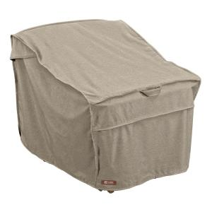 Montlake Deep Patio Lounge Chair Cover by
