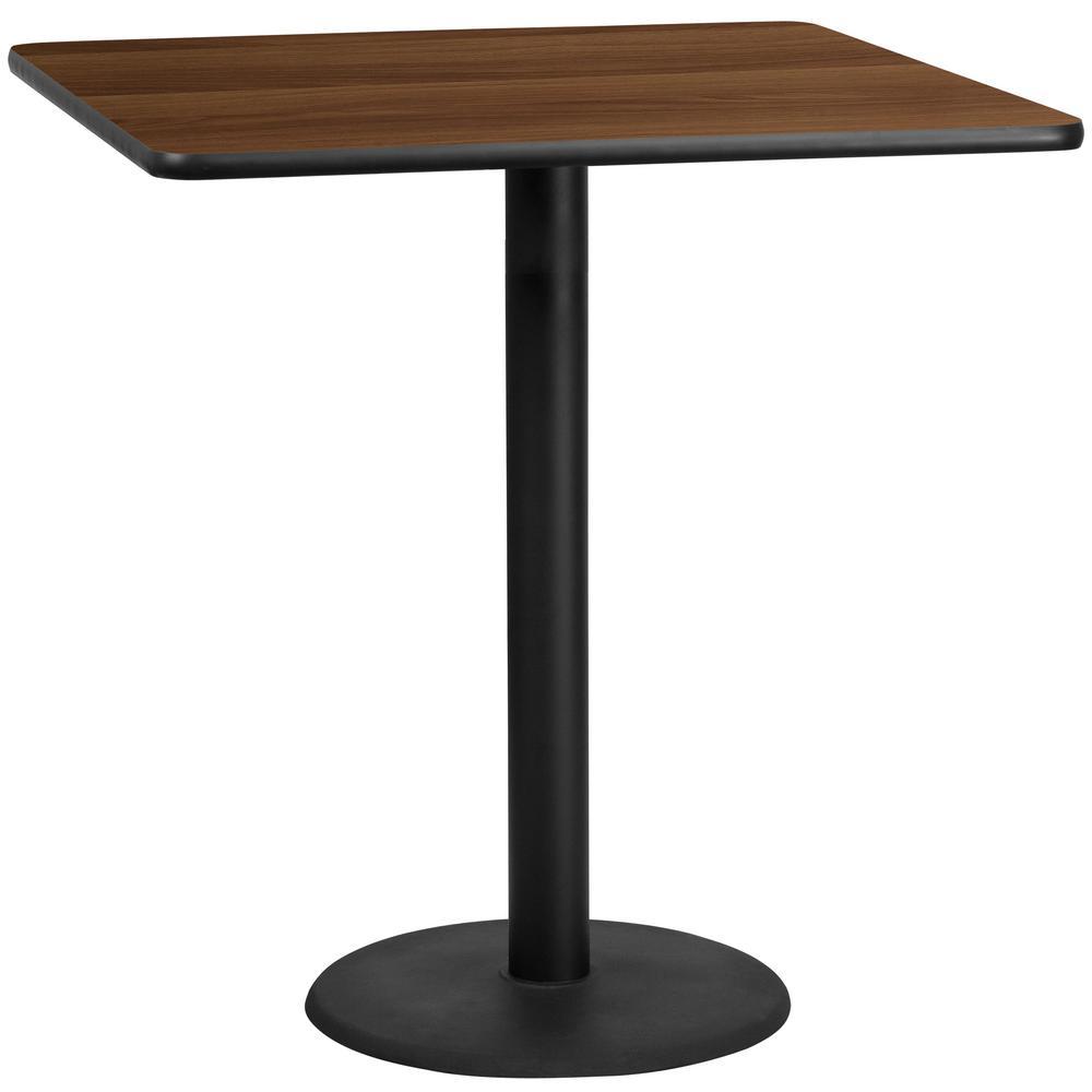 Carnegy Avenue Walnut Dining Table CGA-XU-23365-WA-HD