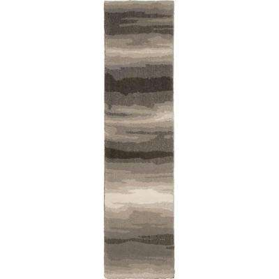 Softtone Lambswool 1 ft. 11 in. x 7 ft. 6 in. Rug Runner