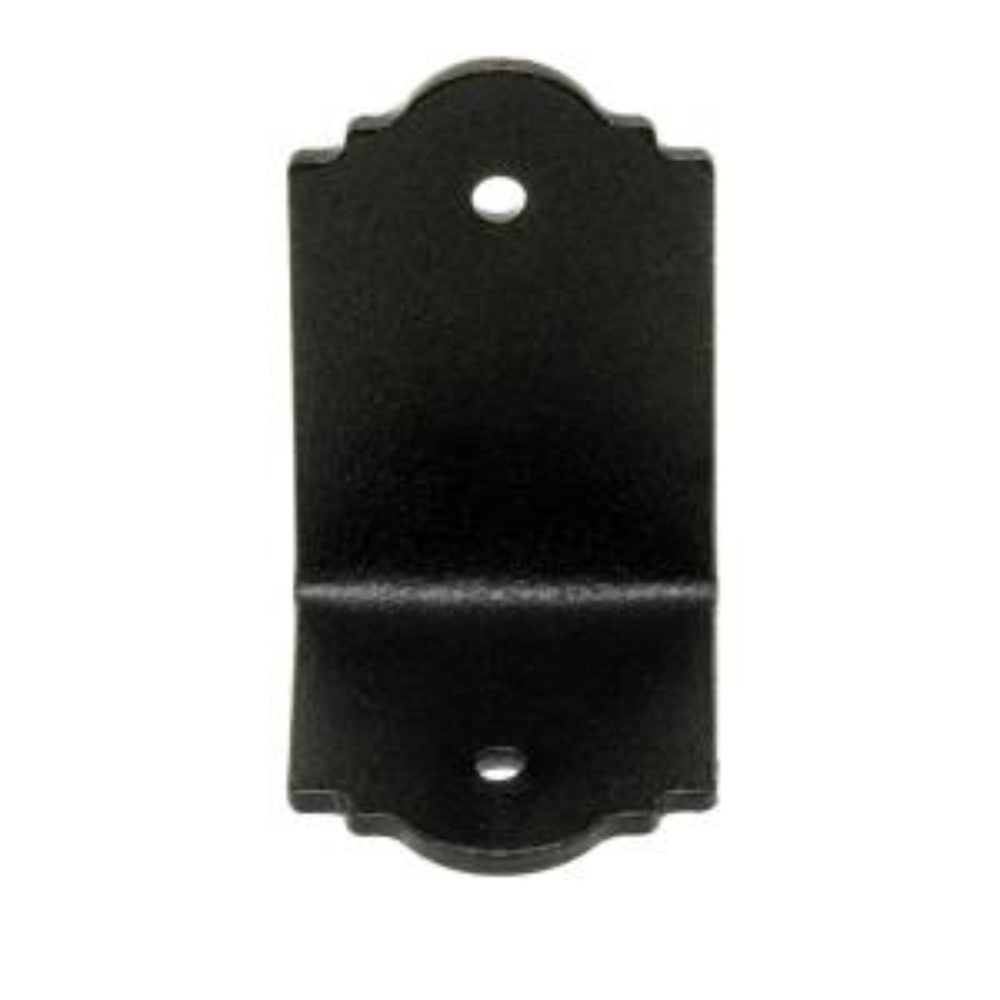 Simpson Strong-Tie Outdoor Accents ZMAX® Galvanized Steel Black