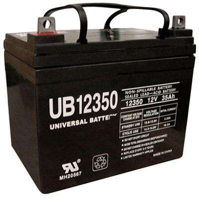 SLA 12-Volt L1 Terminal AGM Battery