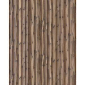 Brewster Faux Bamboo Wallpaper 144 59627 The Home Depot