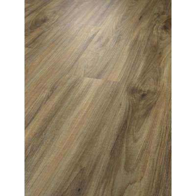 Alliant 7 in. x 48 in. Old Gold Resilient Vinyl Plank Flooring (34.98 sq. ft. / case)