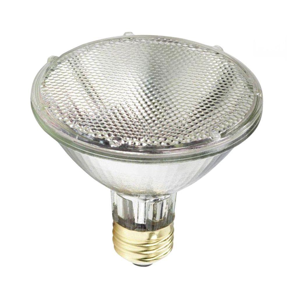 Philips 75W Equivalent Halogen PAR30S Energy Advantage Flood Light Bulb (15-Pack)
