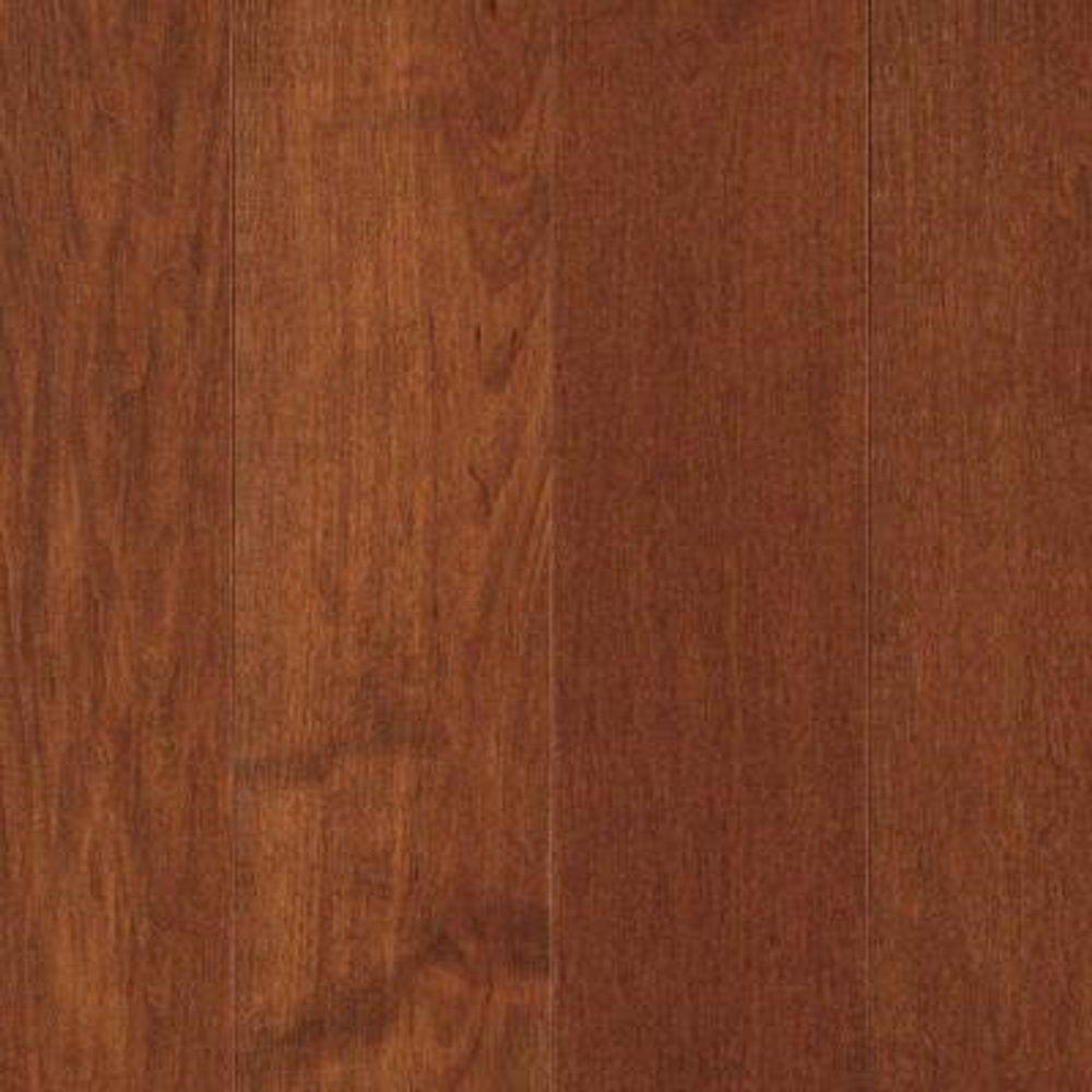 Take Home Sample - Portland Brendyl Maple Solid Hardwood Flooring - 5 in. x 7 in.