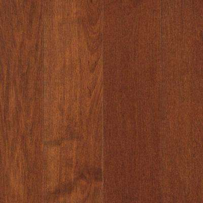 Take Home Sample - Portland Brendyl Maple Solid Hardwood Flooring - 5 in. x 7 in.