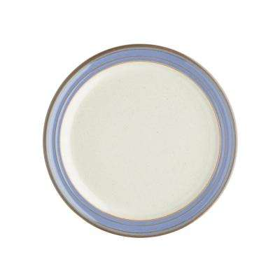 Heritage Blue Fountain Small Plate