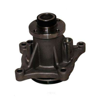 Engine Water Pump fits 2010-2015 Ford F-150 F-250 Super Duty F-250 Super Duty,F-350 Super Duty