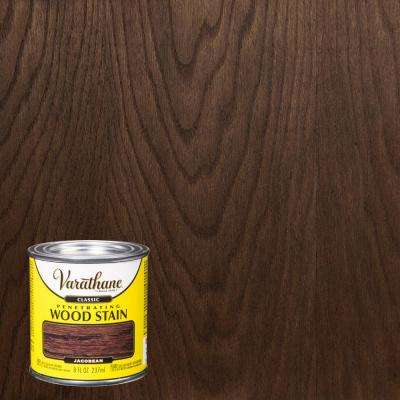 8 oz. Jacobean Classic Wood Interior Stain