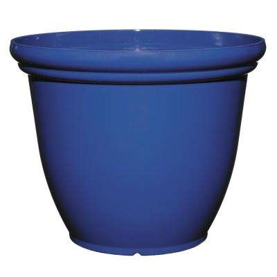 Blue Indoor Extra Large Plant Pots Planters The Home Depot