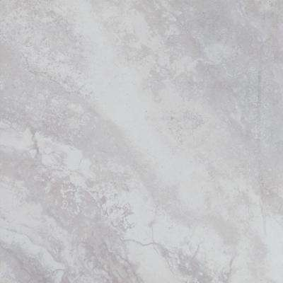 Argento Travertino 24 in. x 24 in. Porcelain Paver Floor and Wall Tile (14 pieces / 56 sq. ft. / pallet)