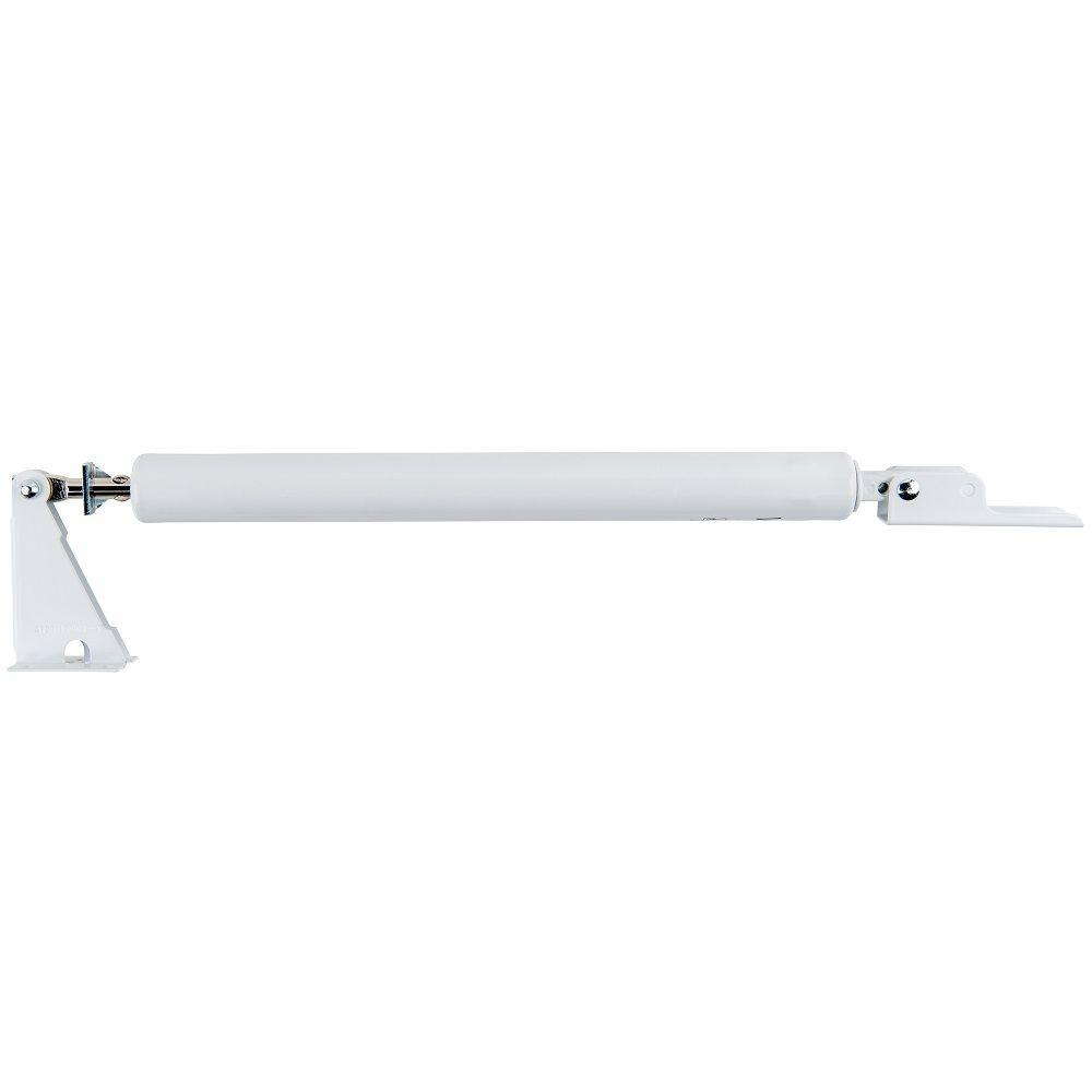Medium Duty Hydraulic White Door Closer