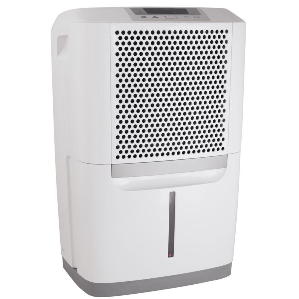 Frigidaire 70 Pint Energy Star Dehumidifier FAD704DWD replaces FAD704DUD