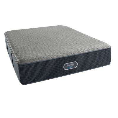 Hybrid Tahoe Keys Queen Ultimate Plush Low Profile Mattress Set