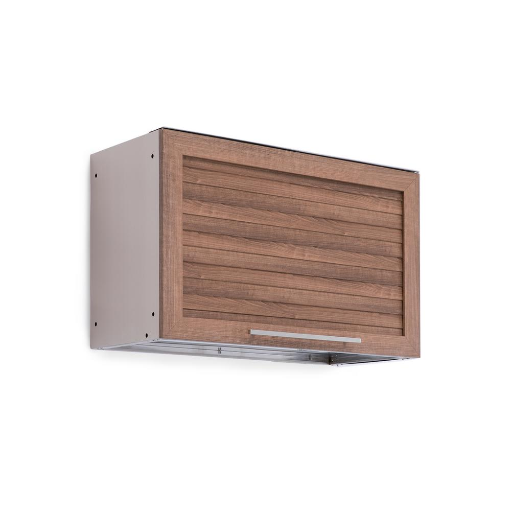 Newage Products Outdoor Kitchen Grove 32 In W X 20 In H X 14 75 In D Wall Cabinet