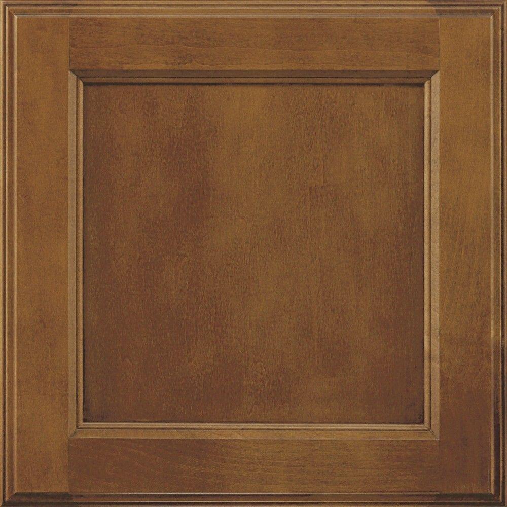 Thomasville In Cabinet Door Sample In Linden