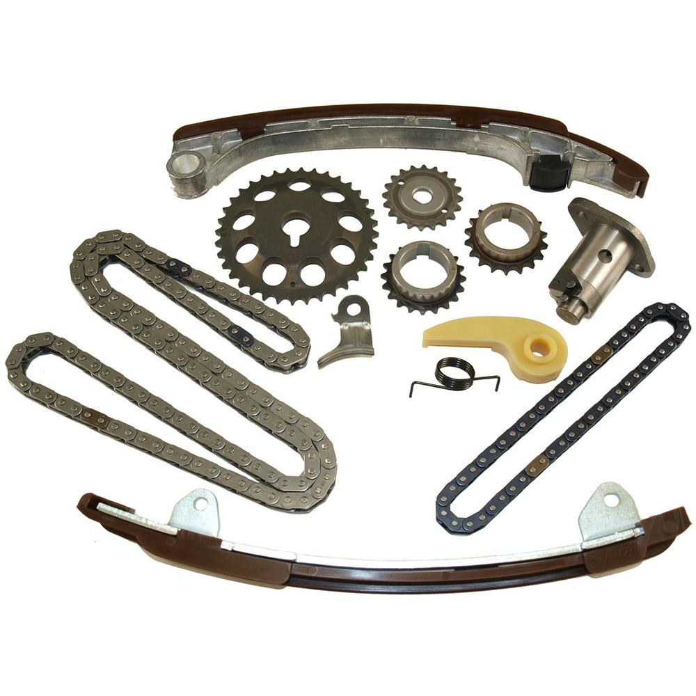 Cloyes Engine Timing Chain Kit - Front