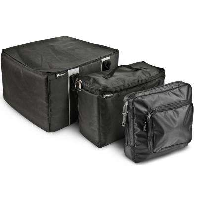 File Tote with Cooler Bag and Tablet Case
