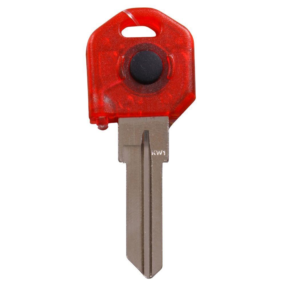 #66 Key Lights Blank Key