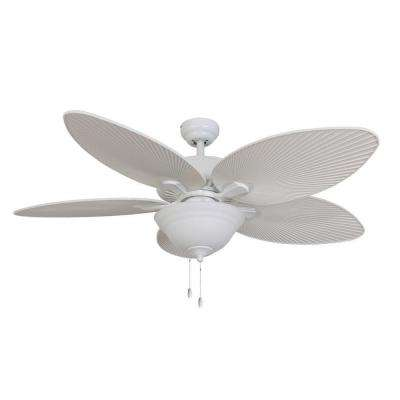 White indoor ceiling fans lighting the home depot white ceiling fan aloadofball Image collections