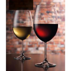 HOME ESSENTIALS & BEYOND Connoisseur Oversized Wine Glasses (Set of 4) by HOME ESSENTIALS & BEYOND