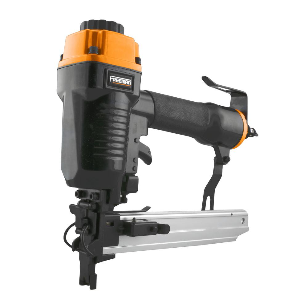 Nail Gun For Fence Home Depot