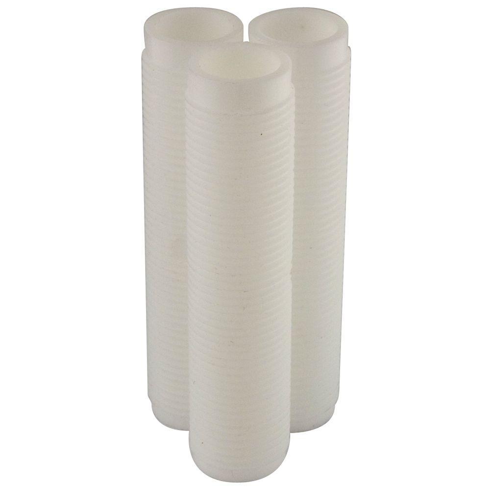 S72-111 Escutcheon Nipple (3-Pack)