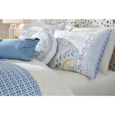 Istara 5-Piece Medallion Comforter Set