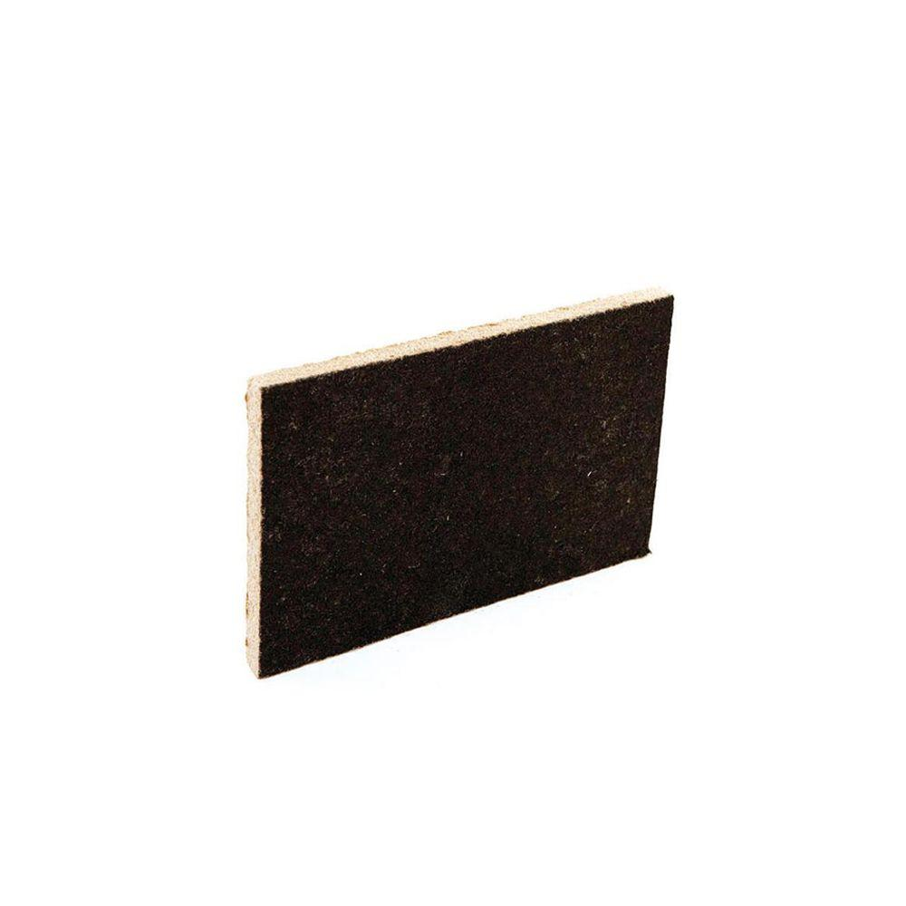 8 ft. x 48 in. Fiberboard Roof Panel
