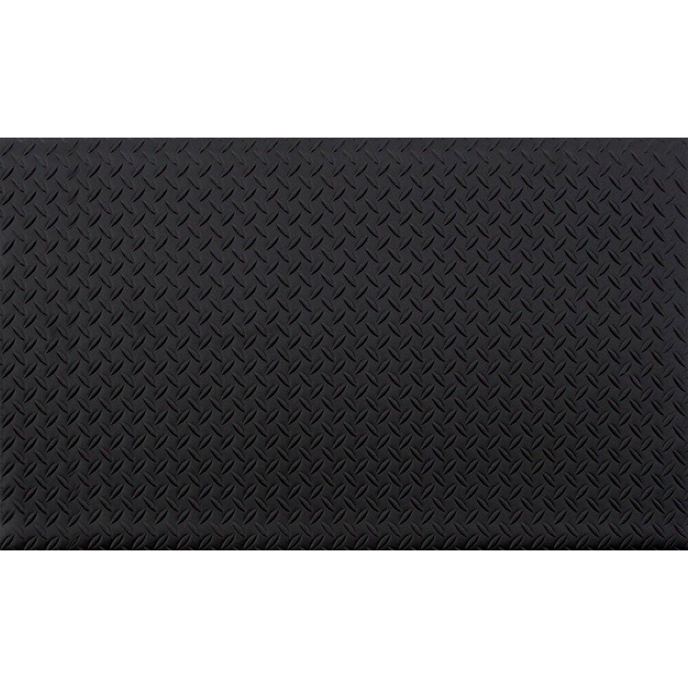 Anti Fatigue Mat Therapeutic Mats Work Floor Rug Vinyl