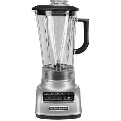 60 oz. 5-Speed Metallic Chrome Blender