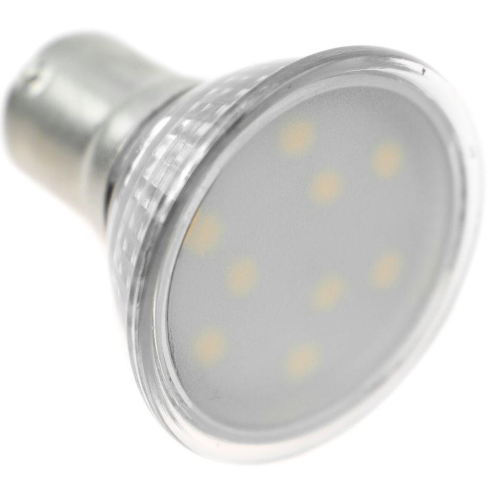 20W Equivalent Soft White 1383 LED Light Bulb