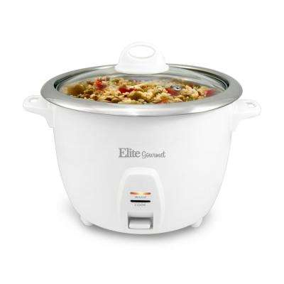 20-Cup Stainless Steel Pot Rice Cooker