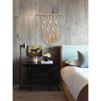 "Natural ""Macrame"" by Marmont Hill Wall Tapestry"