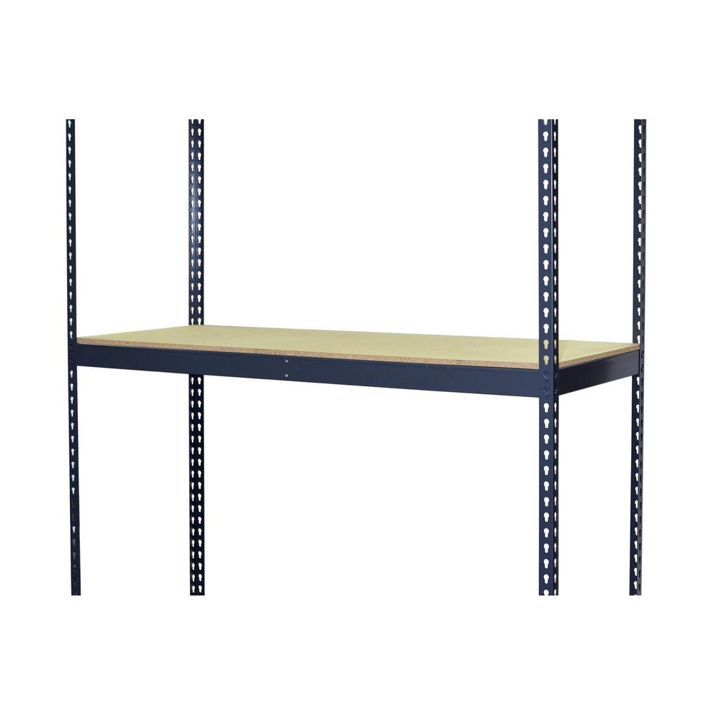 Storage Concepts 3 1/4 In. H X 60 In. W X