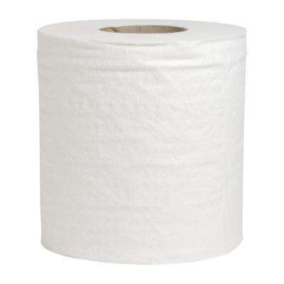 7.6 in. x 10 in. Center Pull Towels 2-Ply (600 Sheets - 6 per Carton)