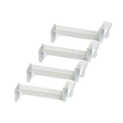 Toilet Tank Support/Tank Brace Set (2-Pack)