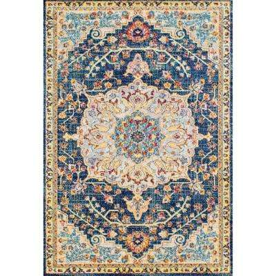 10 X 13 Medallion United Weavers Area Rugs Rugs The Home Depot