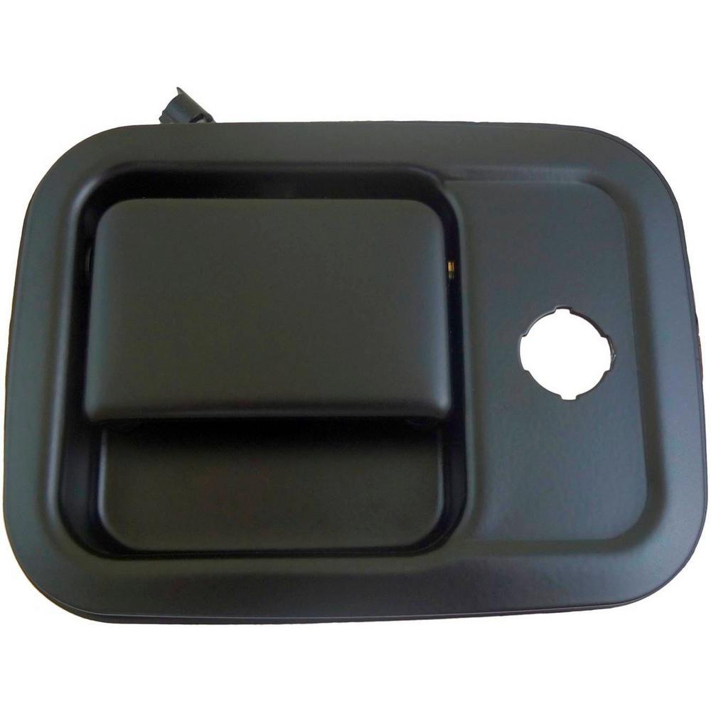 HELP Dorman 80284 Chevrolet//GMC Passenger Side Replacement Rear Exterior Door Handle Dorman