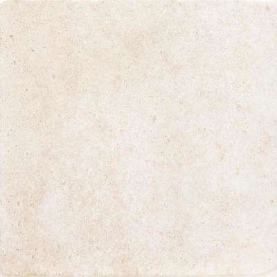 Newberry Bianco Matte 15.75 in. x 15.75 in. Porcelain Floor and Wall Tile (12.054 sq. ft. / case)