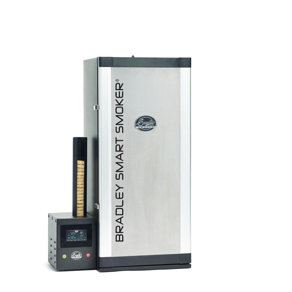Bradley Smoker Bradley 6-Rack Smart Smoker by Bradley Smoker