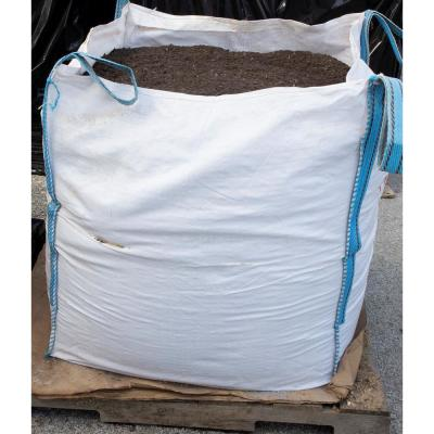 1.3 cu. yds. Supersac (35 cu. ft.) Organic Southern Hemp Potting Soil