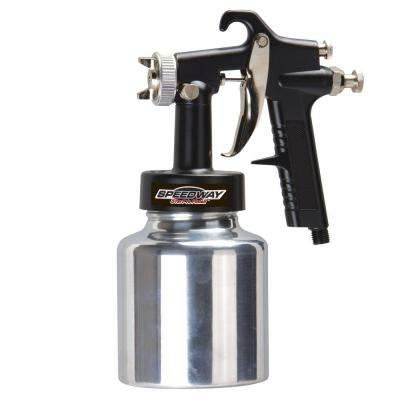 LVLP Latex Paint Spray Gun
